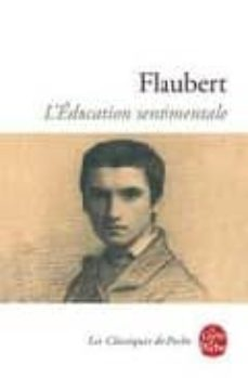 l education sentimentale-gustave flaubert-9782253010692