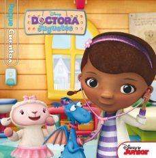 la doctora juguetes (pequecuentos)-9788499515588