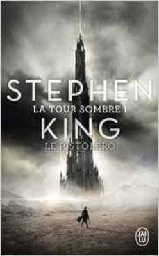 la tour sombre - 1 - le pistolero ed. augmentee  (affiche du film )-stephen king-9782290138922