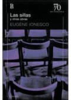 las sillas y otras obras-eugene ionesco-9789500397223