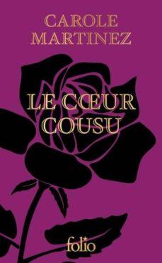 le coeur cousu - edition speciale-carole martinez-9782072821950