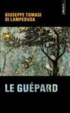 le guepard (collector)-giuseppe tomasi di lampedusa-9782757868683
