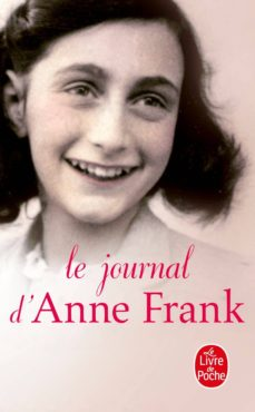 le journal d anne frank-anne frank-9782253073093