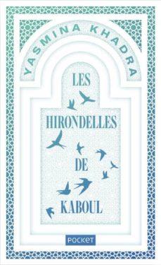 les hirondelles de kaboul - collector-yasmina khadra-9782266304689