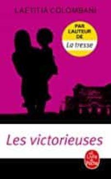 les victorieuses-laetitia colombani-9782253934639