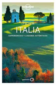 lo mejor de italia 2018 (lonely planet) 5ª ed.-9788408185345