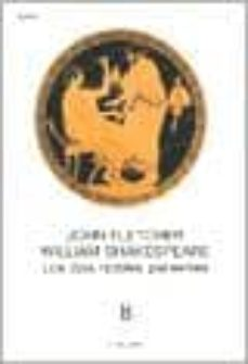 los dos nobles parientes-william shakespeare-john fletcher-9789500307420