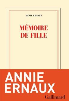 memoire de fille-annie ernaux-9782070145973