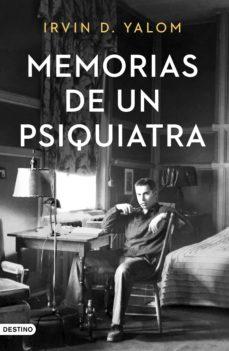 memorias de un psiquiatra-irvin d. yalom-9788423356133