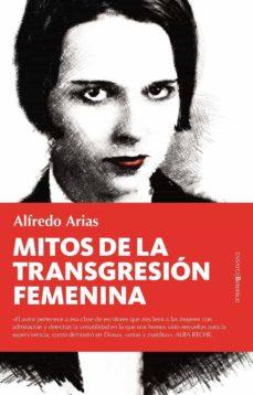 mitos de la transgresión femenina-alfredo arias-9788418089329