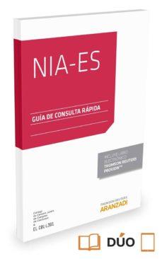 nia-es guía de consulta rápida-9788490995037