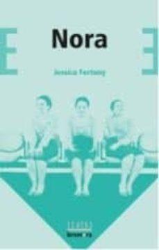 nora (valencià)-jesica fortuny-9788490266984