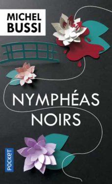 nympheas noirs-9782266222372
