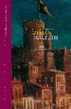 otelo ; macbeth-william shakespeare-9788482888910