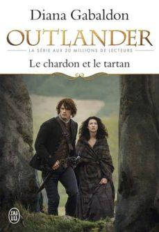 outlander (volume 1): le chardon et le tartan-diana gabaldon-9782290065242