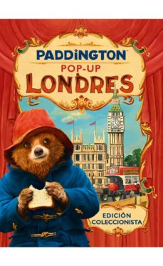 paddington (pop-up londres)-9788491391920