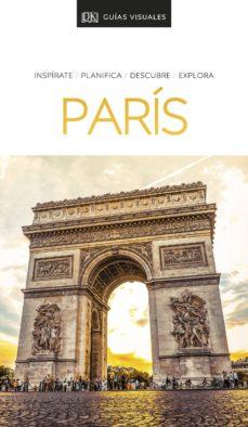 paris 2019 (guias visuales)-9780241419496