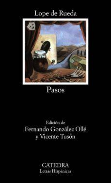 pasos (6ª ed.)-lope de rueda-9788437603025