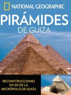 piramides de guiza-9788482987019
