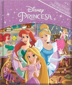 princesas, busca y encuentra-9781503721098