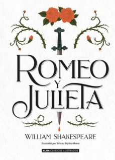 romeo y julieta-william shakespeare-9788417430627