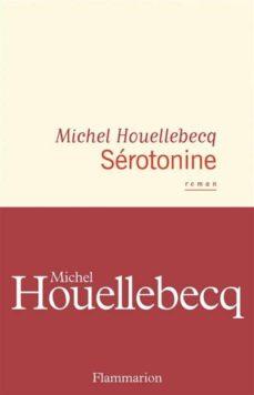 sérotonine-michel houellebecq-9782081471757