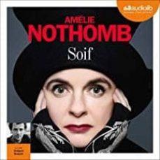 soif-amelie nothomb-9782226443885