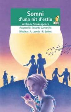 somni d una nit d estiu-william shakespeare-9788498242478
