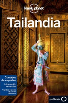 tailandia 2018 (8ª ed.) (lonely planet)-9788408192534