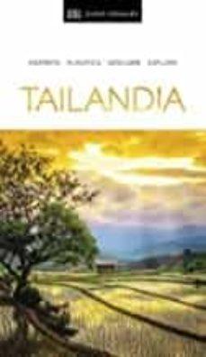 tailandia 2020 (guias visuales)-9780241432815
