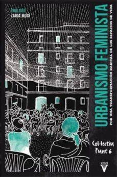 urbanismo feminista-9788492559992