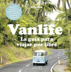 vanlife. la guía para viajar por libre-9788408204503