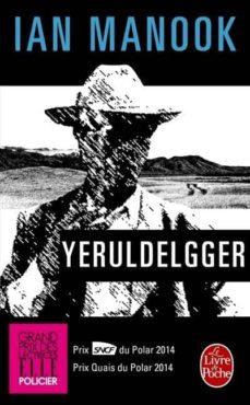 yeruldelgger-ian manook-9782253163886
