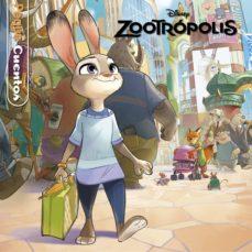zootropolis: pequecuentos-9788499518909