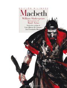 macbeth-william shakespeare-9788416968657