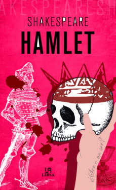 hamlet-william shakespeare-9788466236737