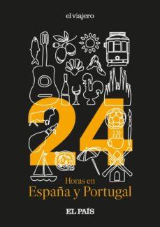 24 horas en españa y portugal-9788499070940