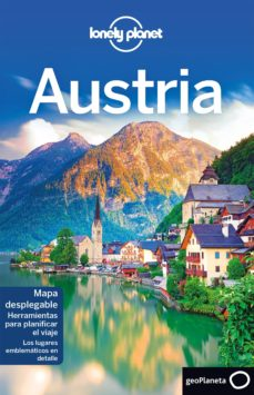 austria 2017 (5ª ed.) (lonely planet)-9788408170266