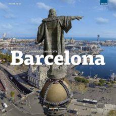 barcelona (serie lujo): ciudad de vanguardia (ingles)-9788415818960