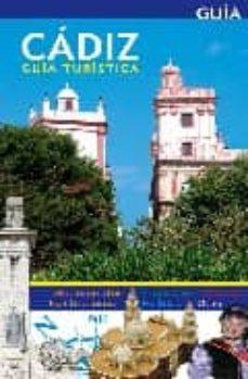 cadiz. guia turistica-9788461119448