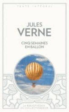 cinq semaines en ballon : voyage de découvertes en afrique par trois anglais-jules verne-9782352875048