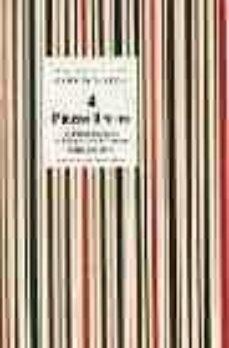 cuatro piezas breves-federico garcia lorca-9788481513967