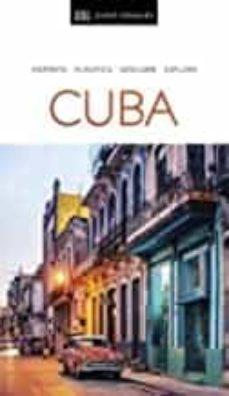 cuba 2020 (guias visuales)-9780241432686