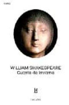 cuento de invierno-william shakespeare-9789500307147