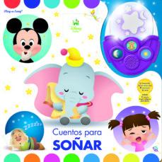cuentos para soñar disney baby-9781503738492