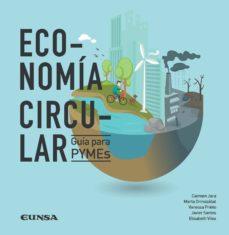 economía circular: guia para pymes-9788431333331