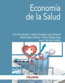 economia de la salud-9788436839777