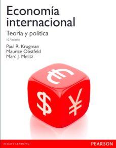 economía internacional (10ª ed.)-paul krugman-9788490352960