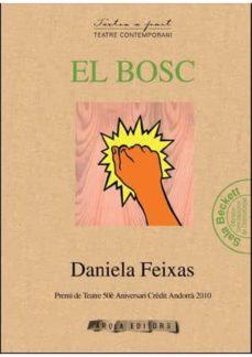 el bosc-daniela feixas-9788492839865