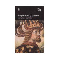 emperador y galileo-henrik ibsen-9789500373470